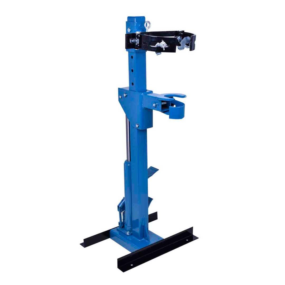 Encolhedor De Molas Hidraulico Riosul Tools 1 Ton - 07 0026