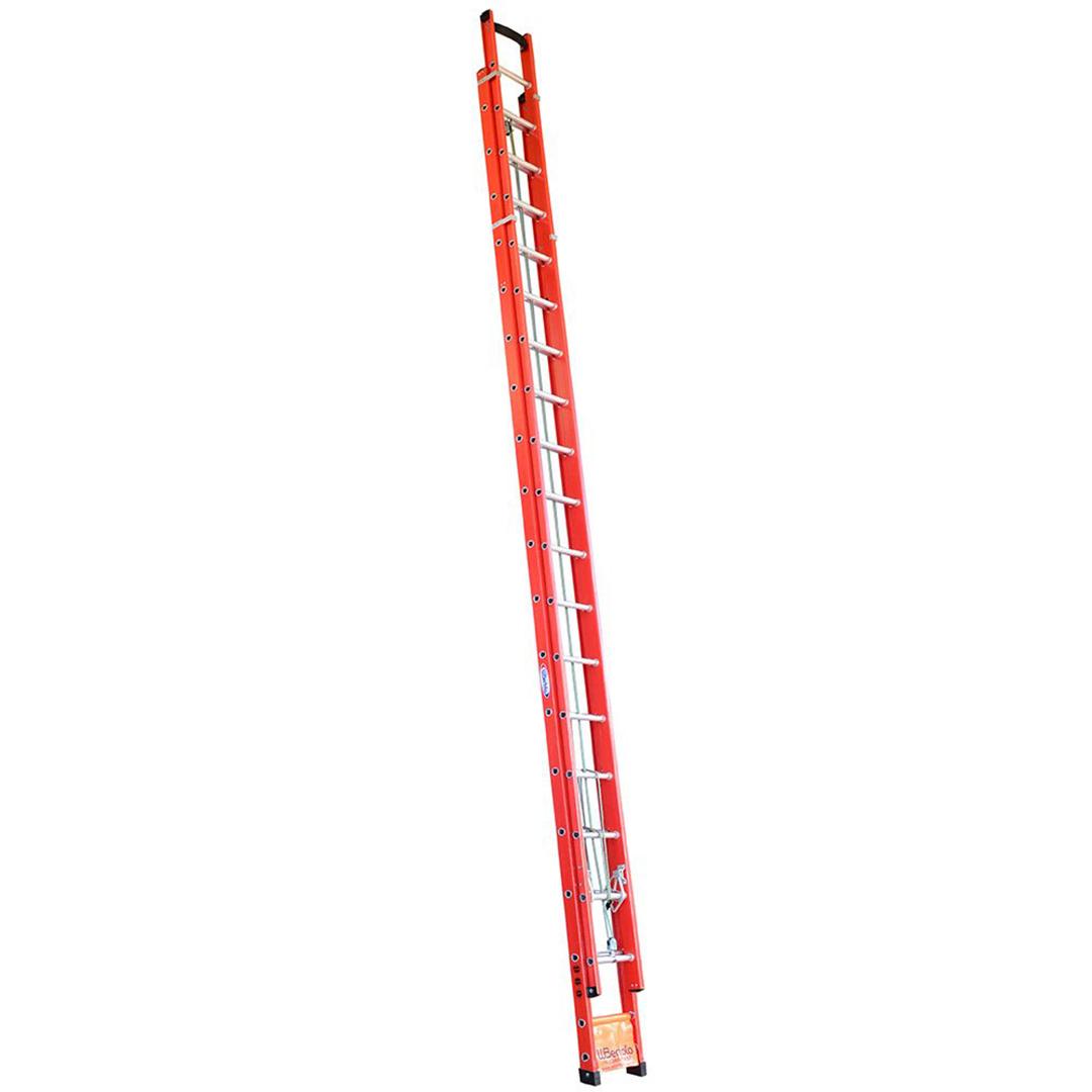 Escada Extensivel Aluminio/Fibra 5,40 X 9,60mt EAFV-31 WBERTOLO