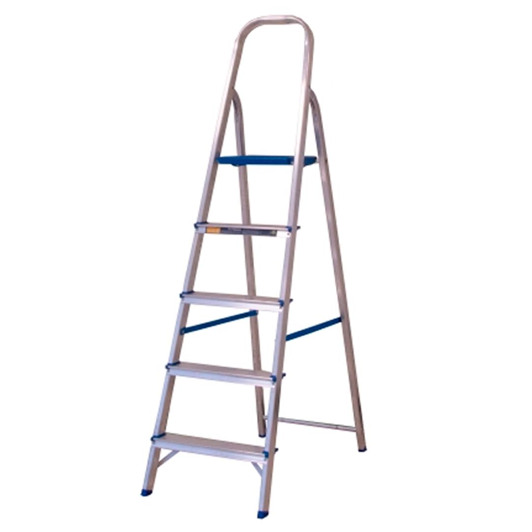 Escada Residencial 05 Degraus ER5 Alumasa