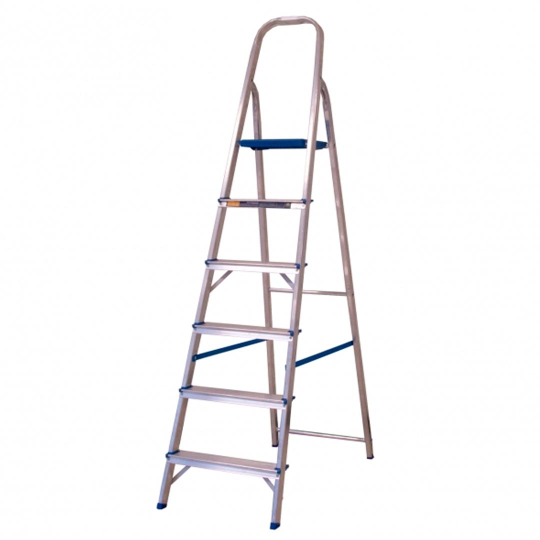 Escada Residencial 06 Degraus ER6 Alumasa