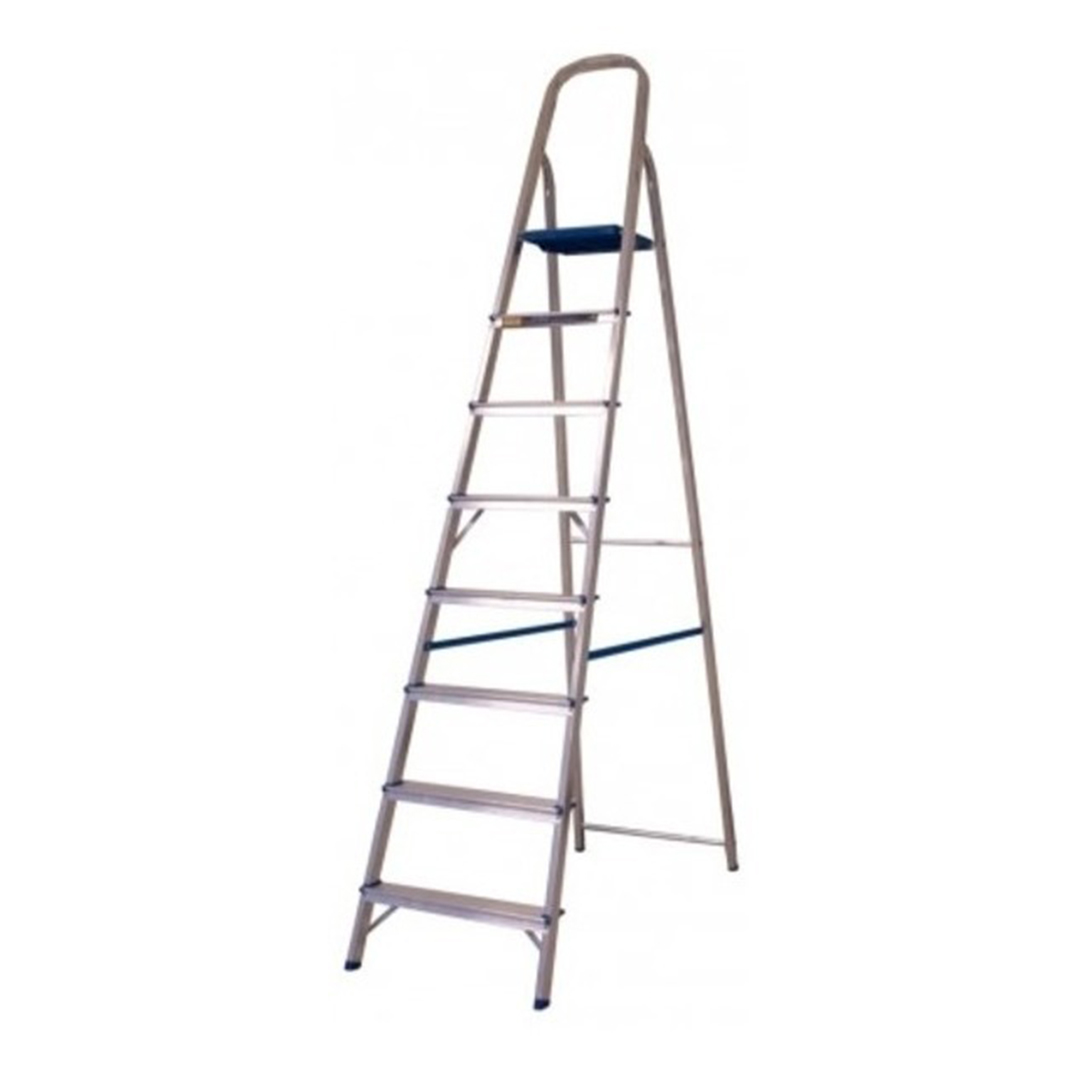 Escada Residencial 08 Degraus - ER8 Alumasa