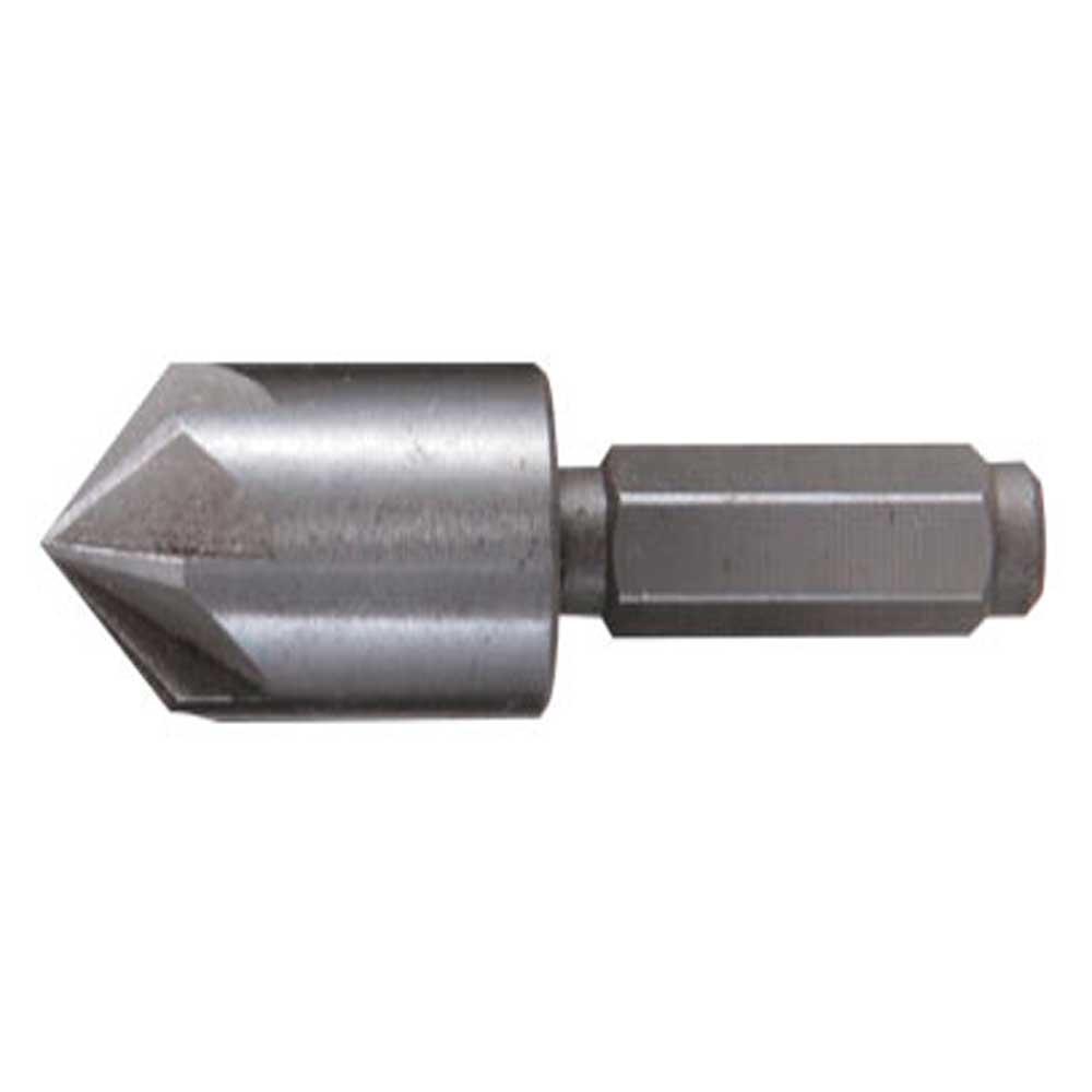 Escareador para Metal com 5 Faces  90° 12MM  - D-37409 - Makita