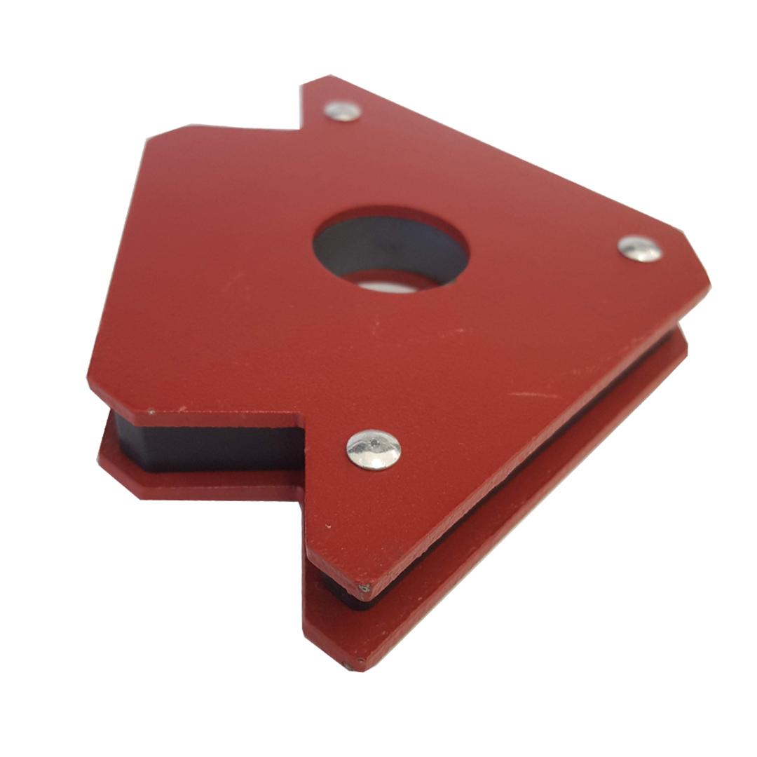 Esquadro Magnetico Para 12kg Carbografite - 012140312
