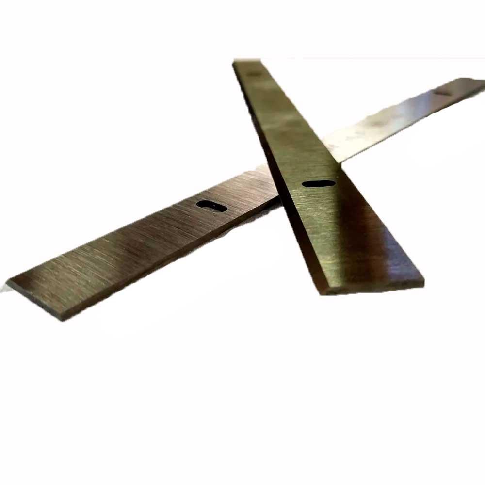 Faca Plaina G684 Desengrosso Gamma 8 Pol. 210mm