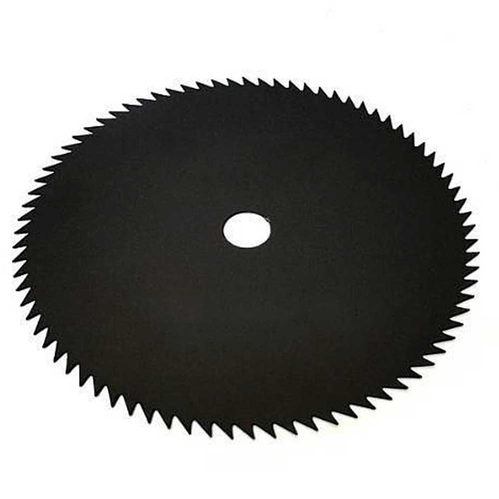 Faca Roçadeira Serra 80 Dentes 255MM X 25MM