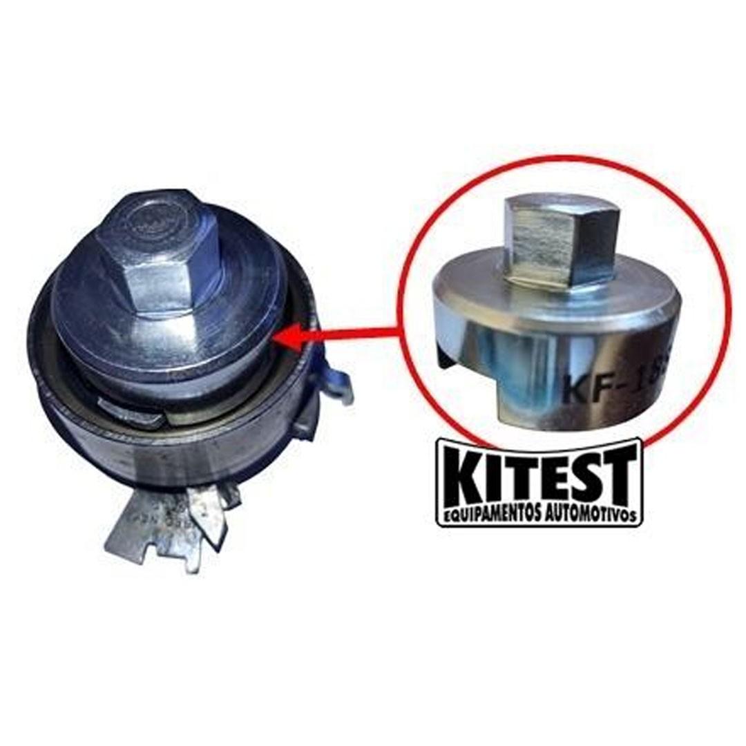 Ferramenta Para Soltar Tensionador Motor KITEST KF-188
