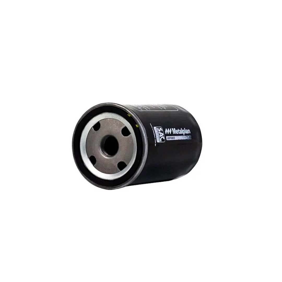 Filtro Oleo Rotor Pack4/5/6/10hp-3120224 Metalplan