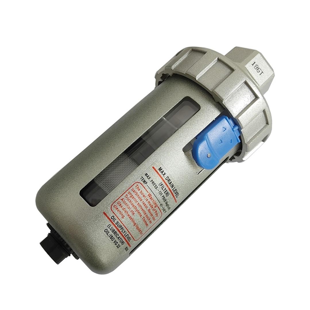 Filtro Purgador Automatico 1/2
