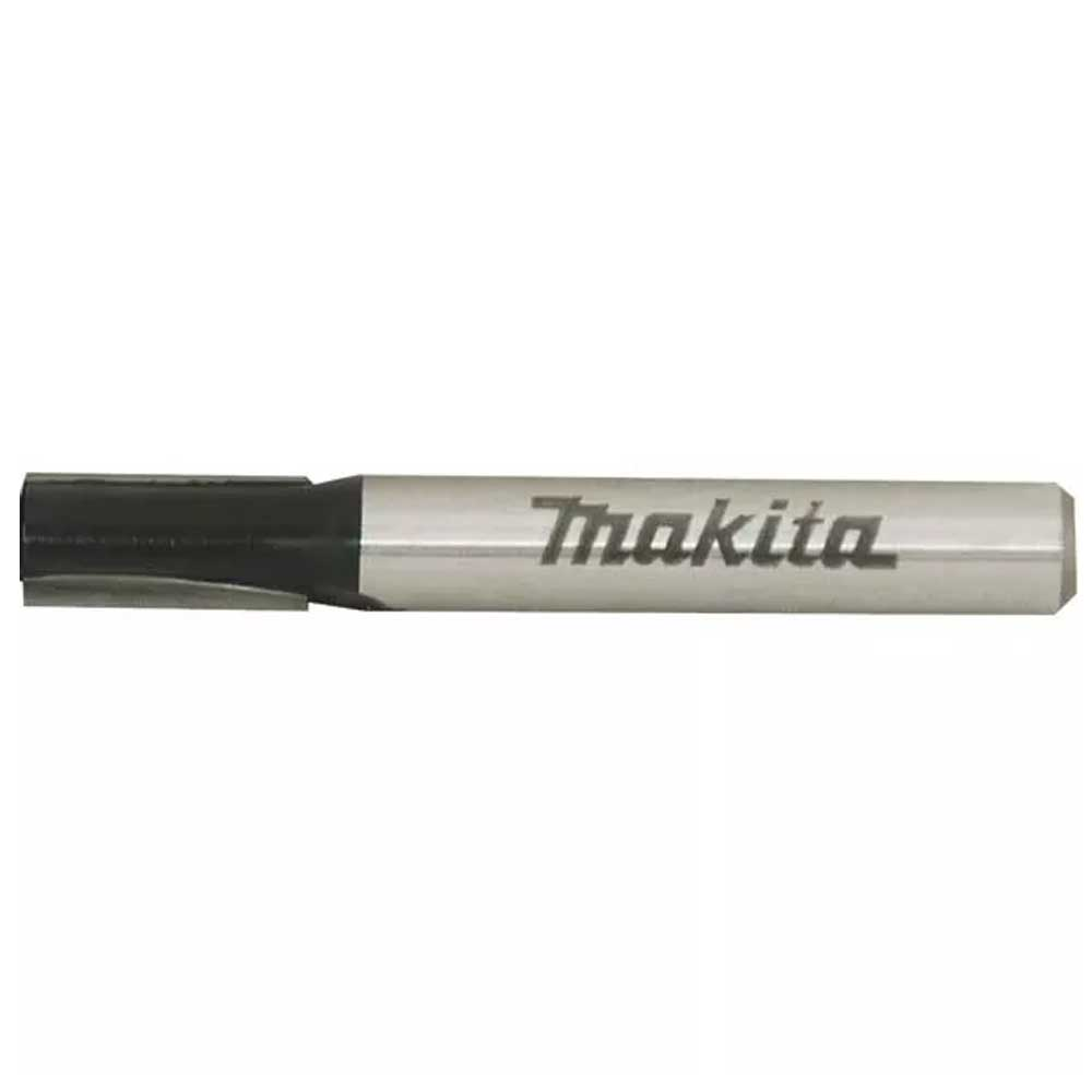 Fresa Paralela Dupla 12mm Haste 6mm D-09298 Makita