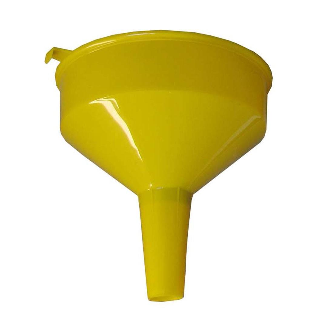 Funil de Polietileno (Plástico) Reto 0,25L / 100mm BREMEN 2116