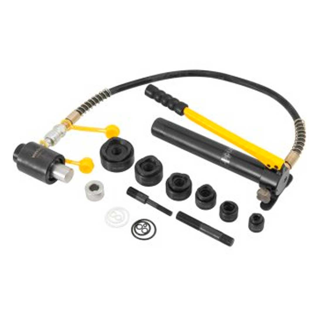 Furador Chapas Hidraulico Fcv 035-3686035000Vonder