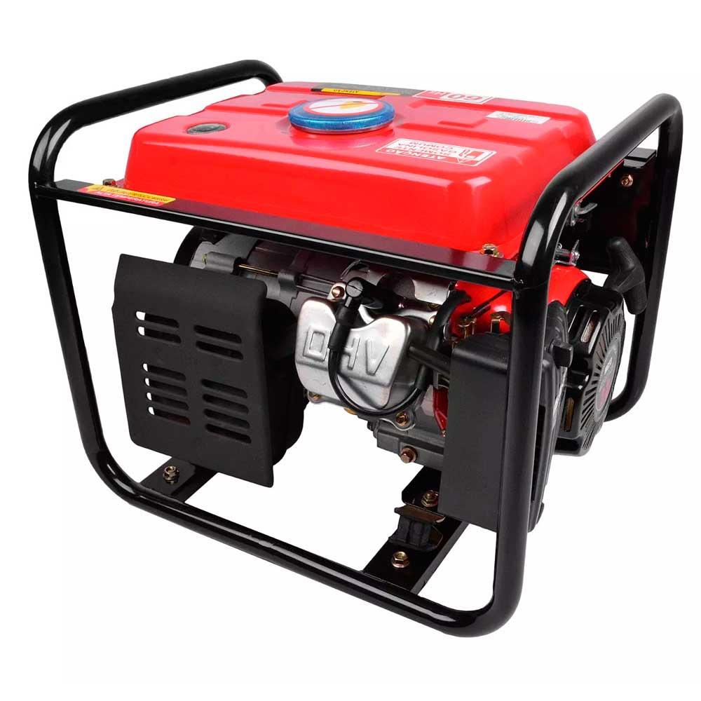 Gerador Gasolina 1200W 12VDC 12V MOTOMIL MG1200CL