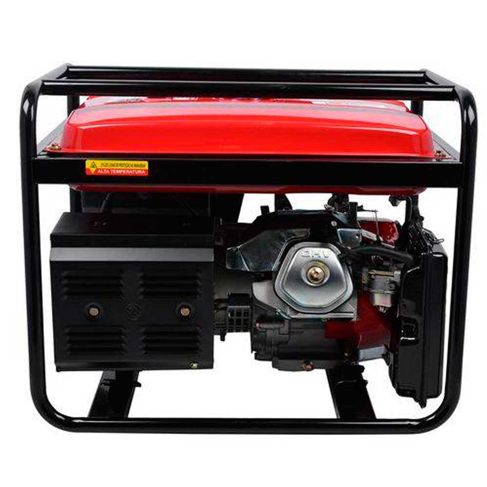 Gerador Gasolina 5000W MOTOMIL MG5000CL