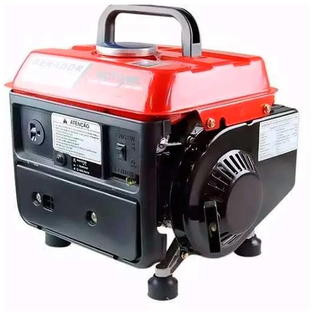 Gerador Gasolina 950W Mono MOTOMIL MG950