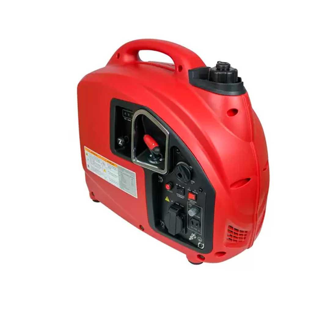 Gerador Inverter Digital 2000w 220vac 2Kwa Motomil Mg-2000di