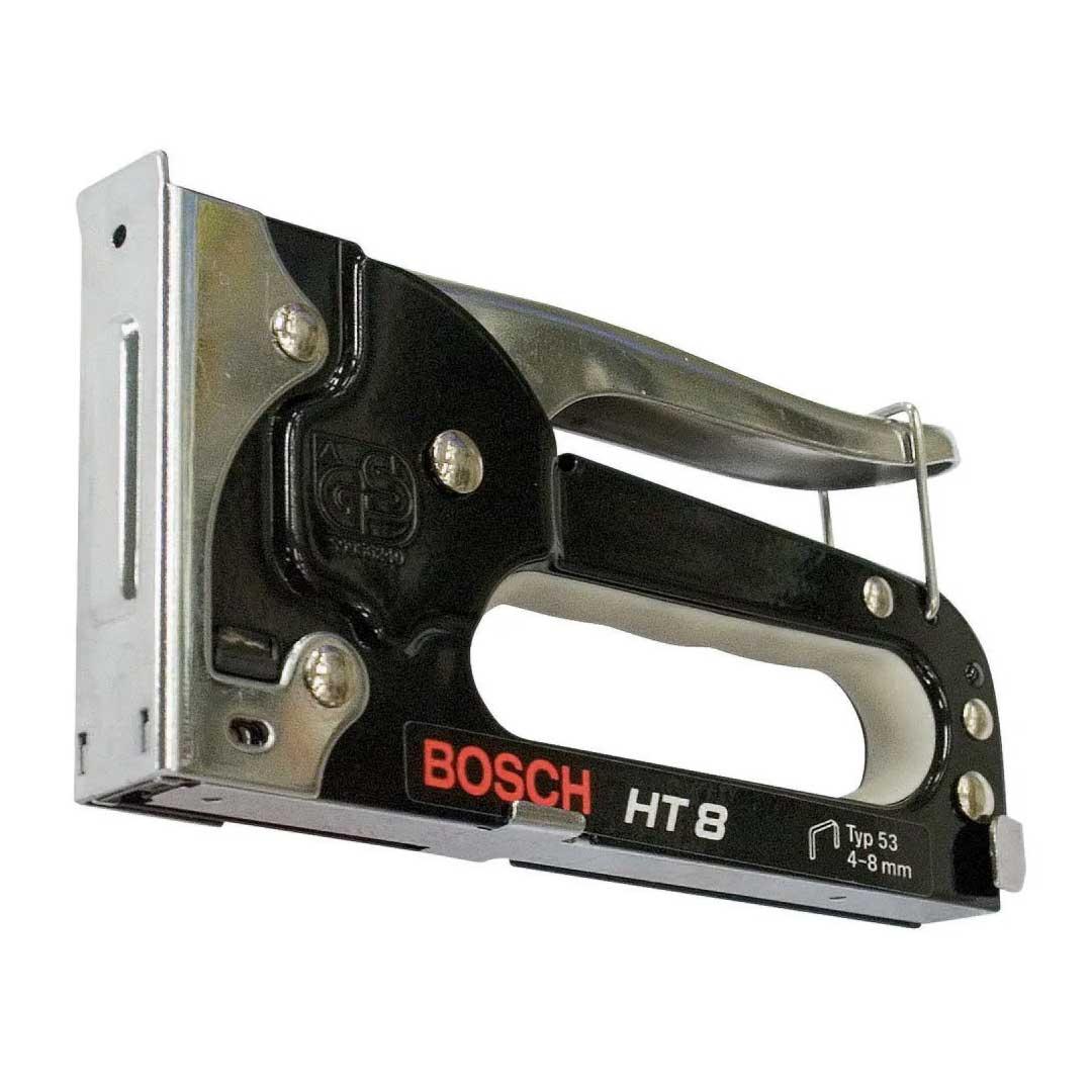 Grampeador Manual HT 8 0603038000 - BOSCH