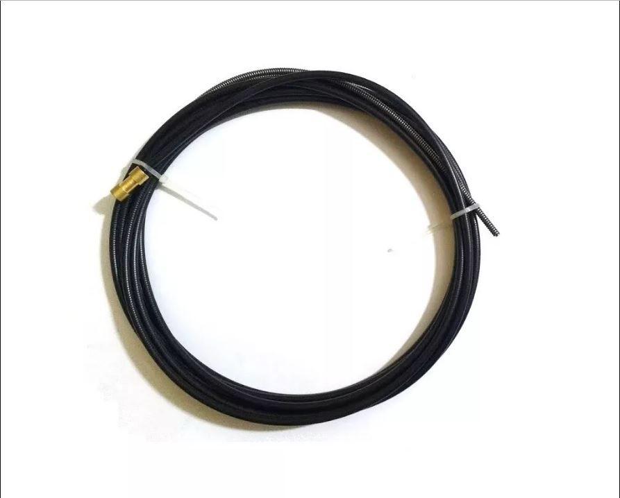 Guia Espiral (Conduite) 0,60/0,80mm X 4,5m Sumig Weld - 0500.1022