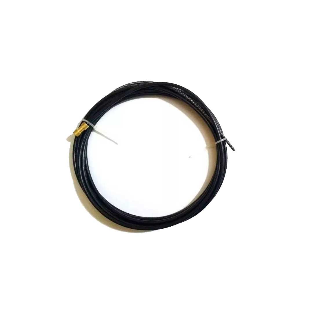 Guia Espiral Teflon (Conduite) 0,80/1,00mm X 3,0m Sumig