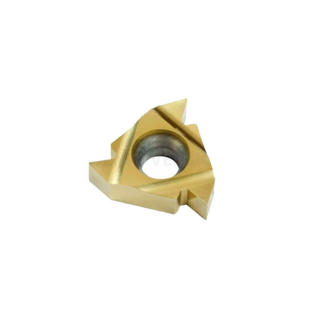 Insertos Em Metal Duro 16 Er G 55
