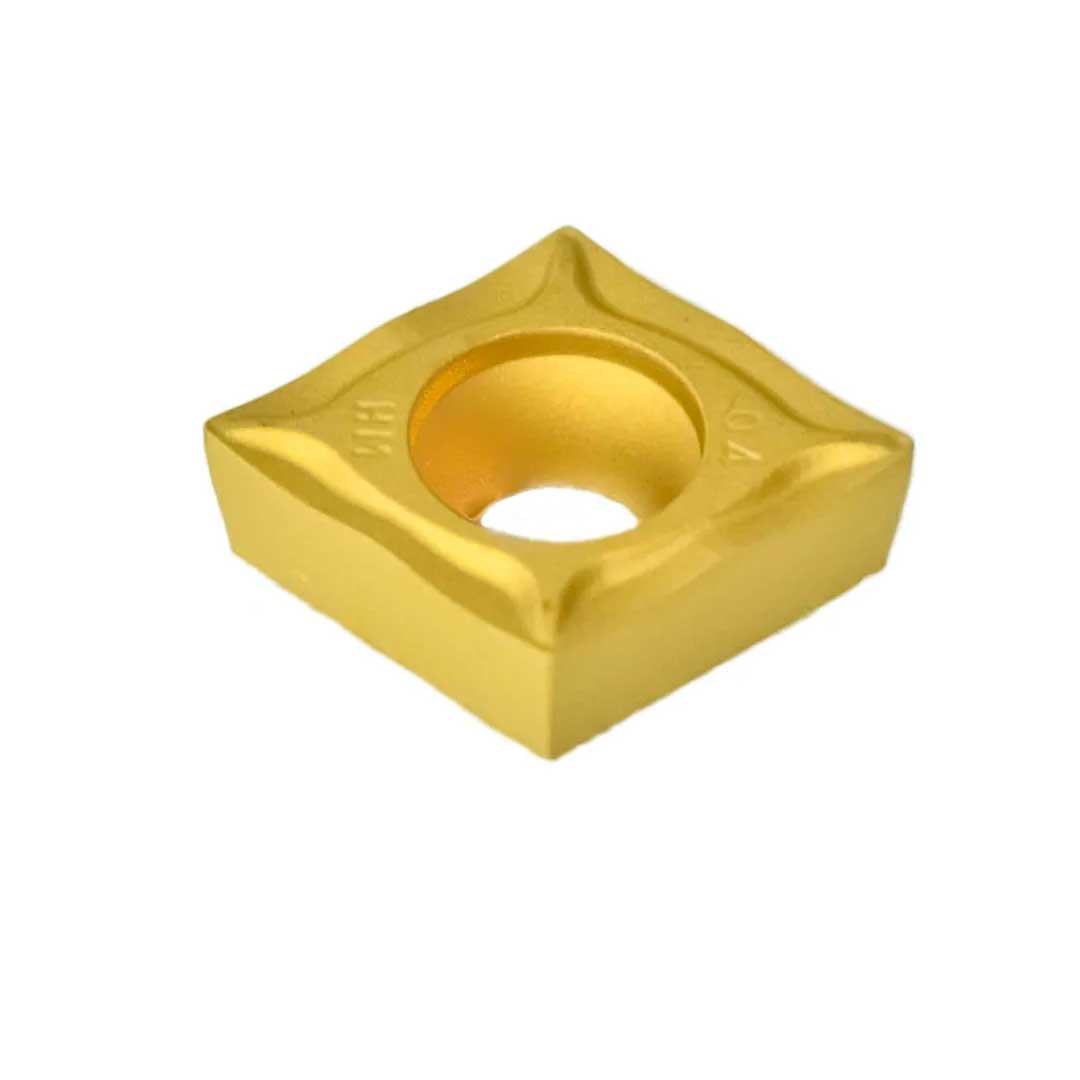 Insertos Em Metal Duro Scmt09t308-Pst9015