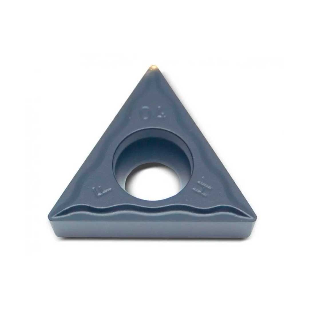 Insertos Em Metal Duro Tcmt 110204 Raio 4