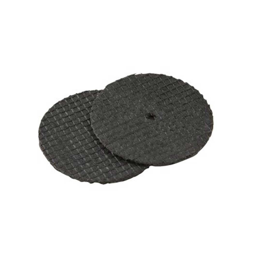 Kit Disco De Corte Micro Retifica 5 Pcs 32 X 1,2 Mm Vonder - 60 61 500 071