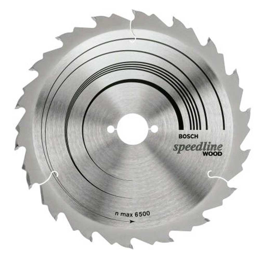 Disco de Serra Circular  185MM  7.1/4