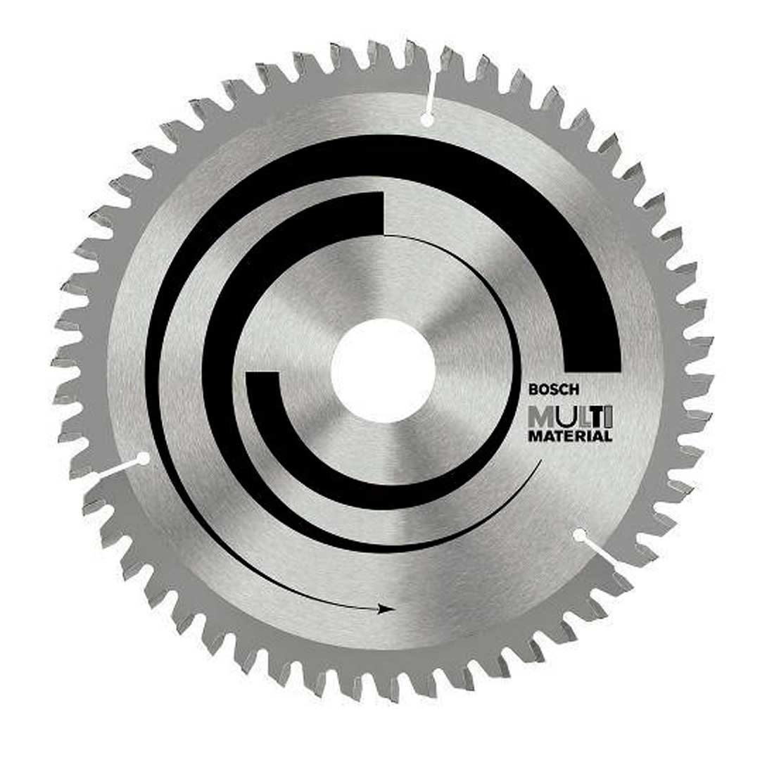 Disco De Serra Circular 254mm 10