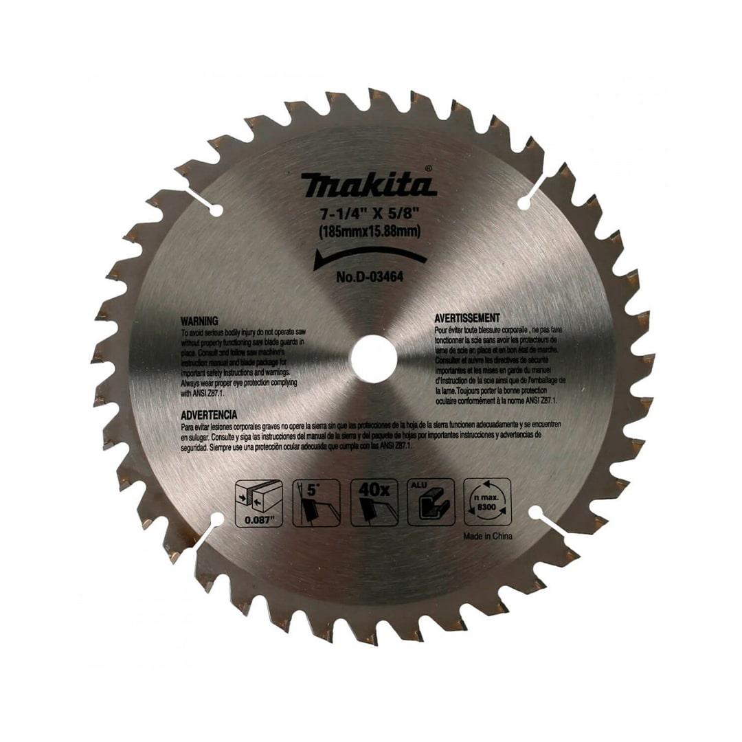Lamina De Serra Circular 305mm (12
