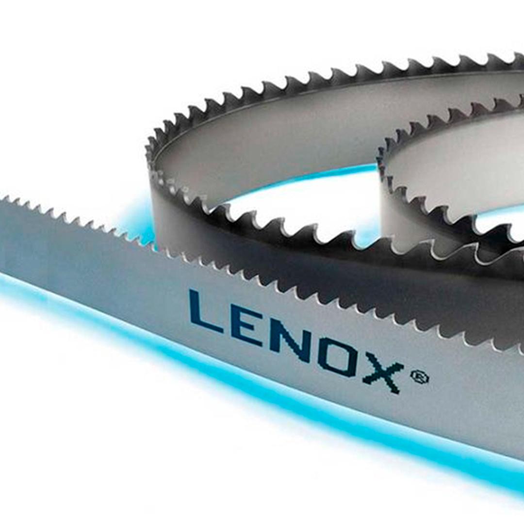 Lamina De Serra Fita A/R 3,70 X 27 X 10-14D Classic / Lenox