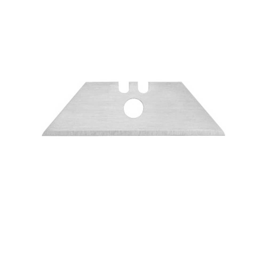 Lamina Estilete 18mm Trapezoidal C/ Furacao Vonder 35 99 000 001
