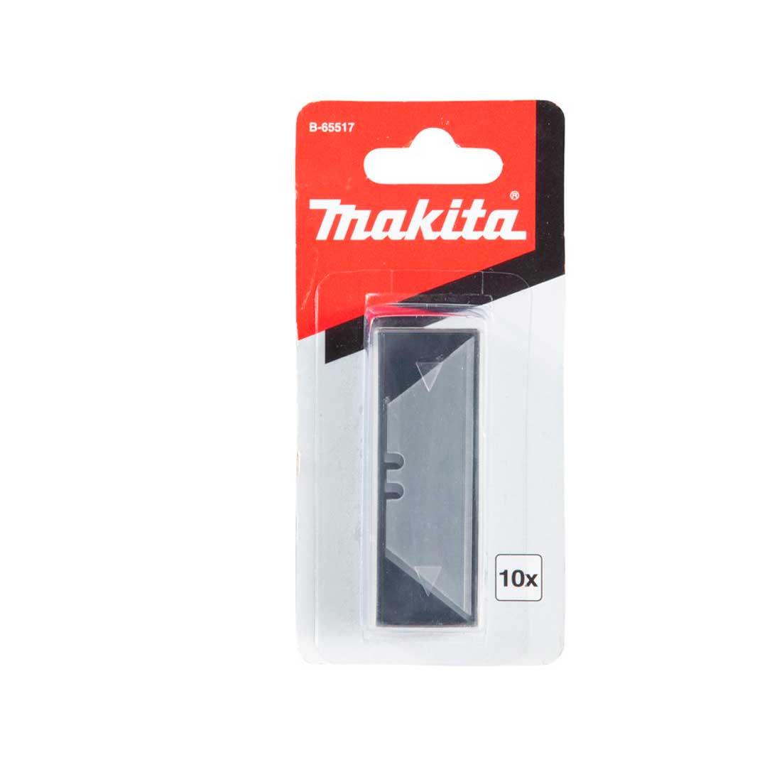 Lamina Estilete Trapezoidal Makita B-65517