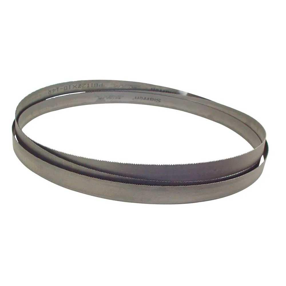 Lâmina para serra de fita de 6 com 10 dentes - 1101-1 - Starrett