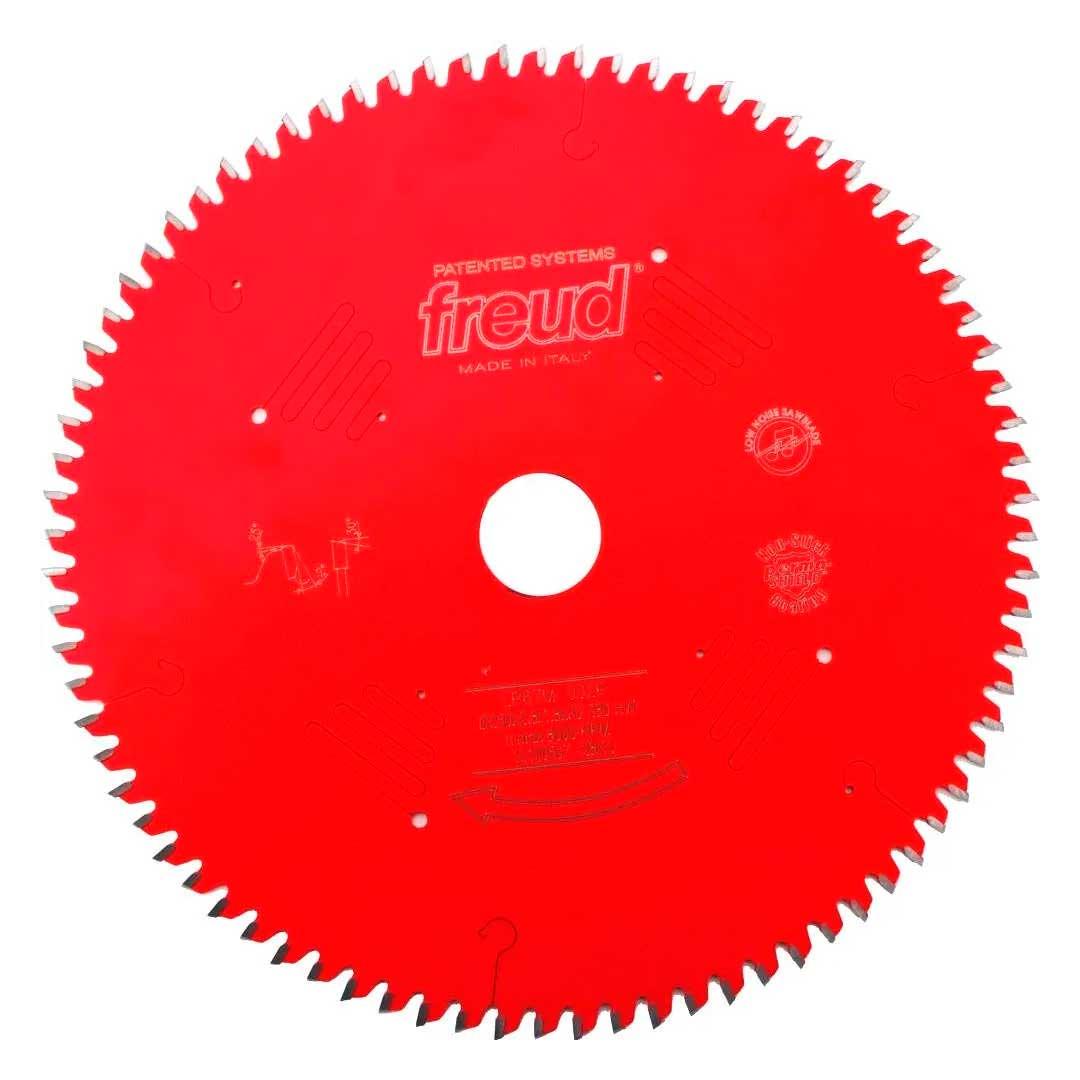 "Disco Serra Circular 250mm 10"" 80d F03fs07262-Freud"