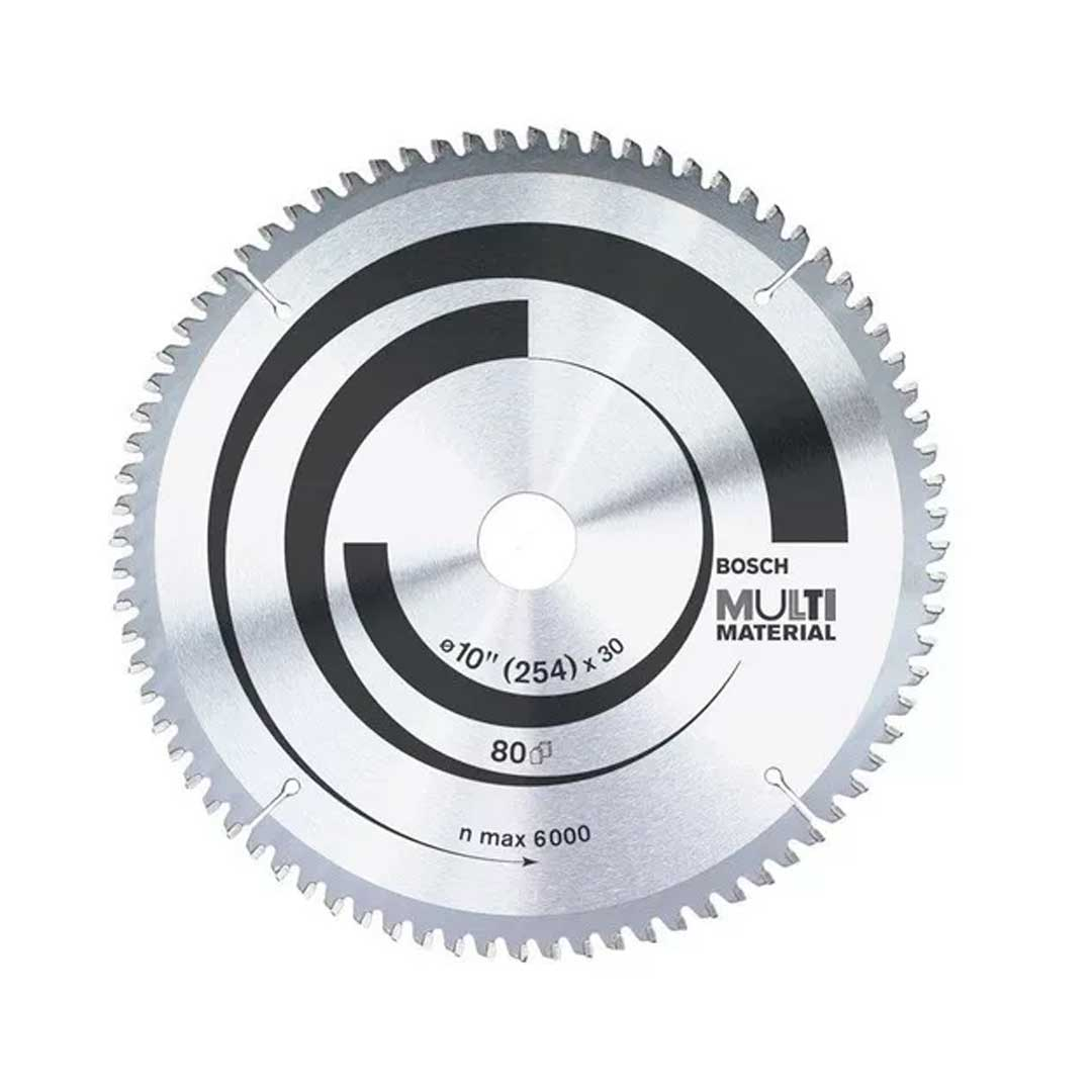 "Disco Serra Circular 305mm 12"" 100d Multimaterial 2608642209-Bosch"