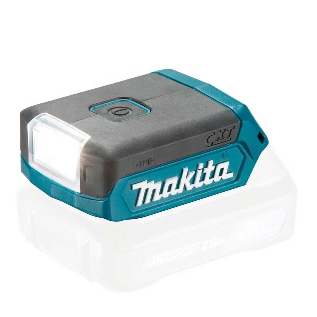 Lanterna  A Bateria 12V Cxt Led ML103 -  MAKITA