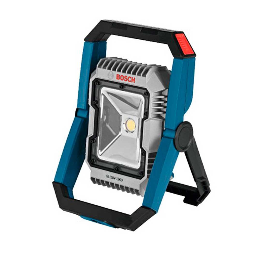 Lanterna A Bateria Gli 18v-1900 Bosch 0601446400