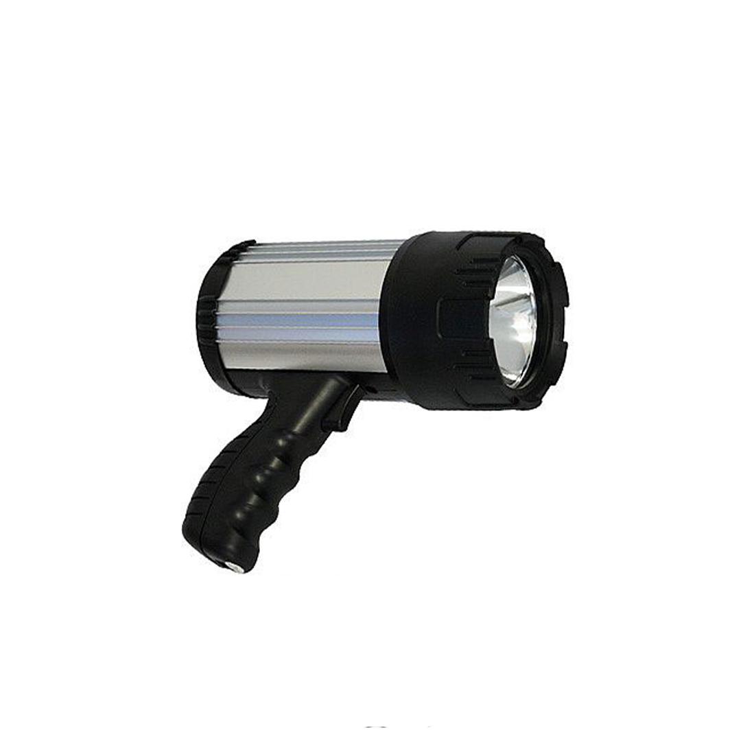 Lanterna Aluminio 6v. / 2.000.000 Velas WPOWER LTA-2000