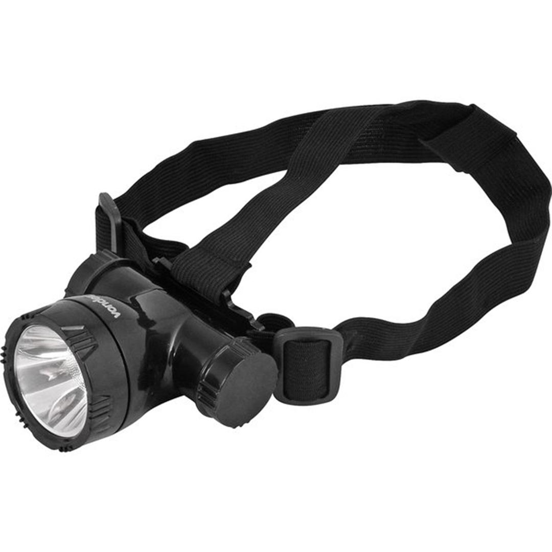 Lanterna De Cabeca Recarregavel Vonder Led LRV100 - 80 75 001 100