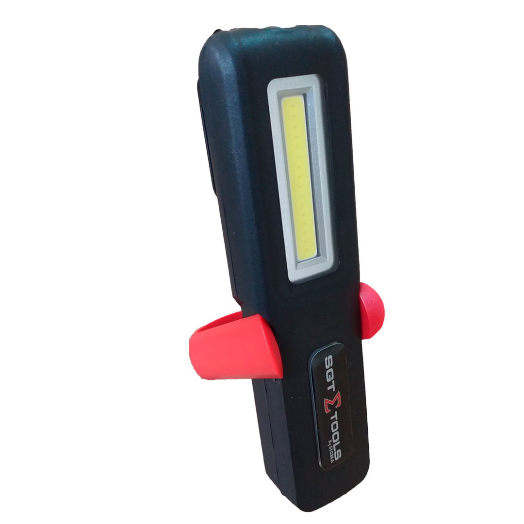 Lanterna Recarregavel LED 10W Sigma SGT-8501