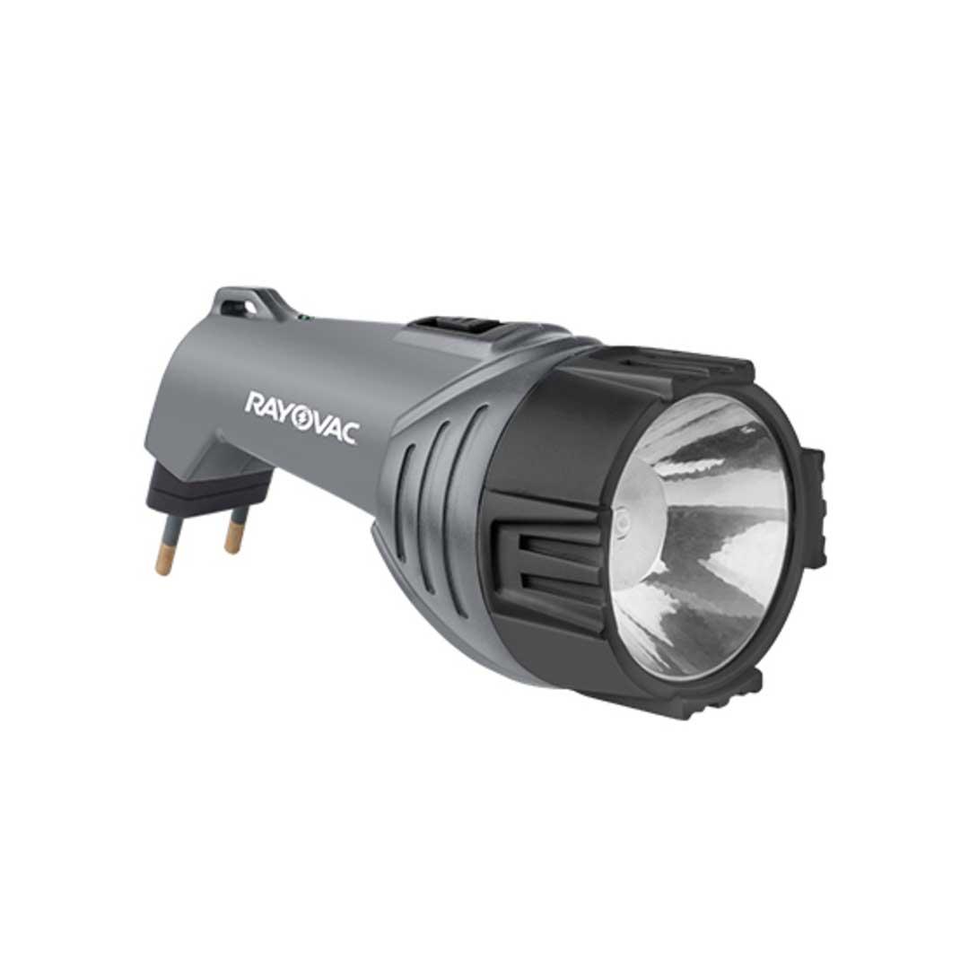 Lanterna  Recarregavel Super Led Big  - 80 75 211 770 - RAYOVAC