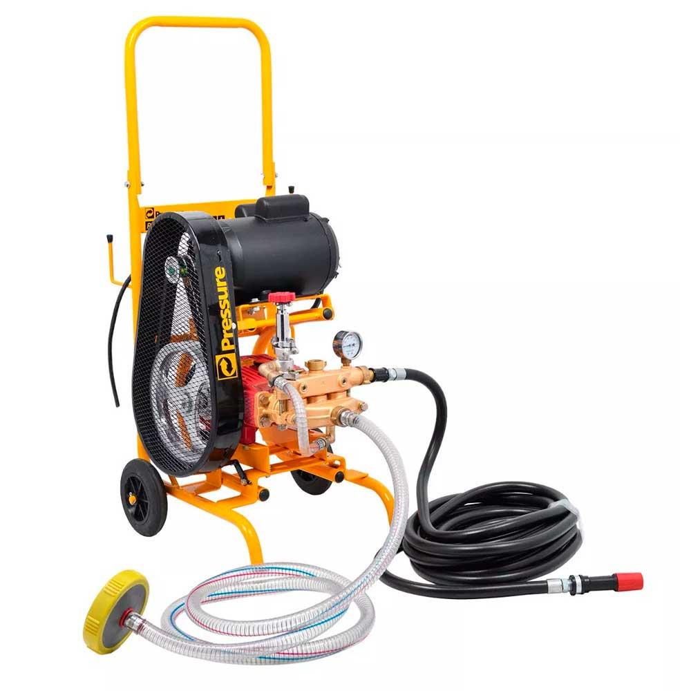 Lavadora De Alta Pressão 400 Lbs Lav400f Pressure 110/220v