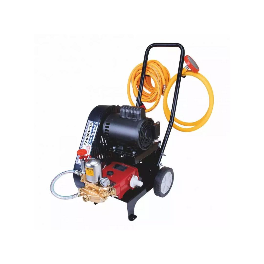 Lavadora De Alta Pressao C/ Motor 2.0 Cv Mono Bivolt EL4000V2 Eletroplas - 38279.3