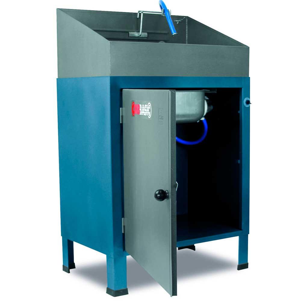 Lavadora de Peças Basic Fechada com Reservatório Lbd11 - 220V - Cmb
