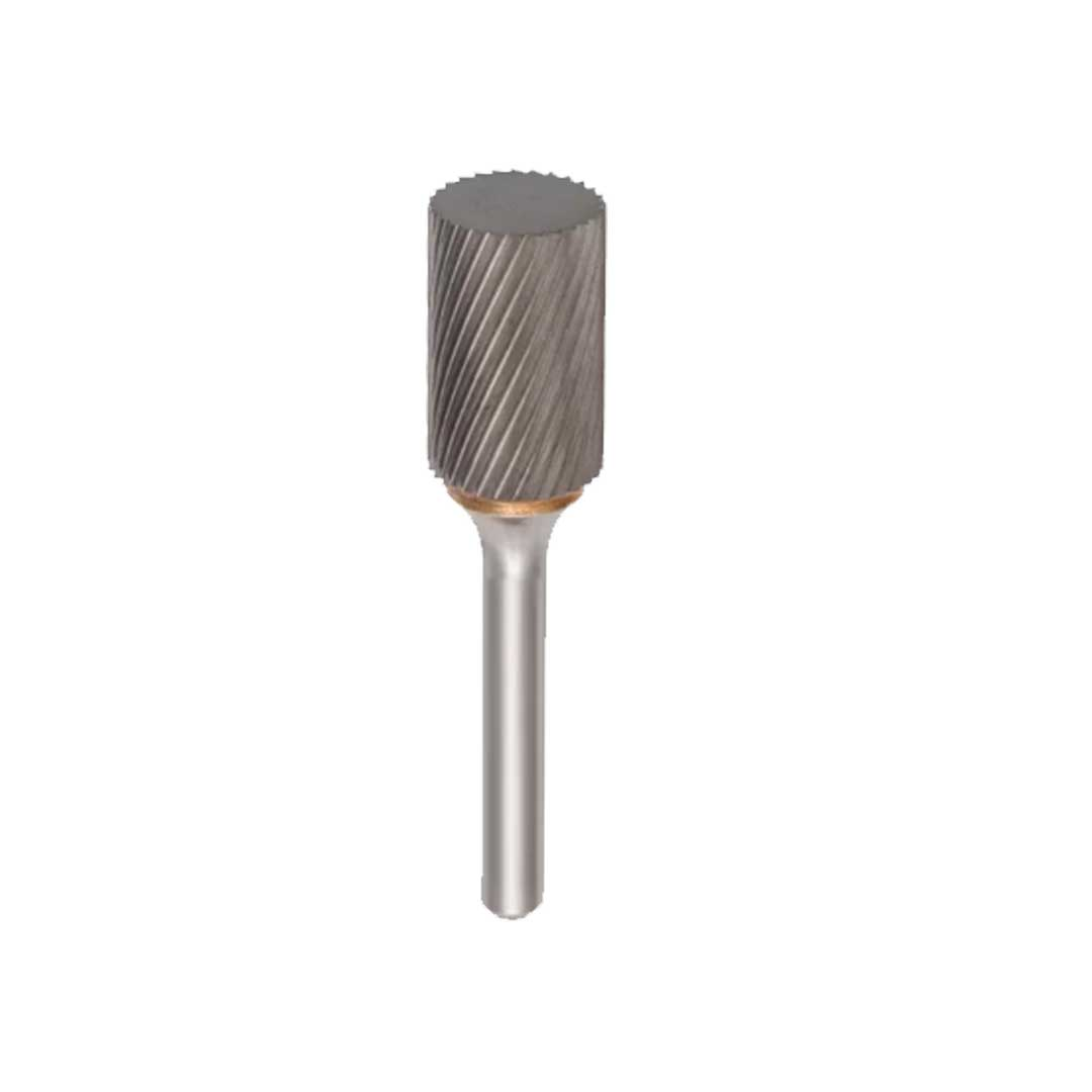 Lima Rotativa Cilindrica 6 mm Haste 6 mm - A0616