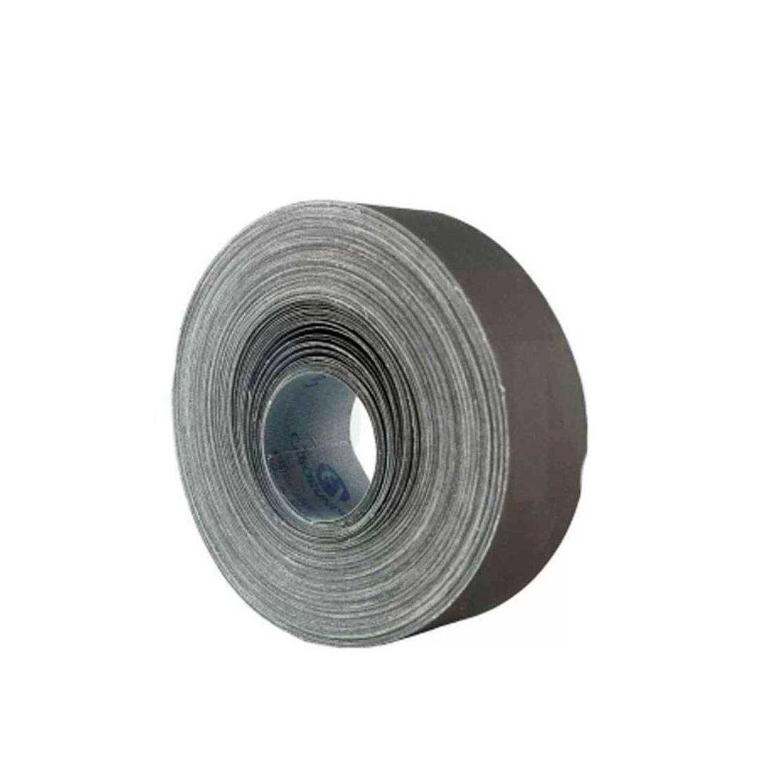 Lixa Metal Inox Klingspor Cs411x Grao 80 150mm
