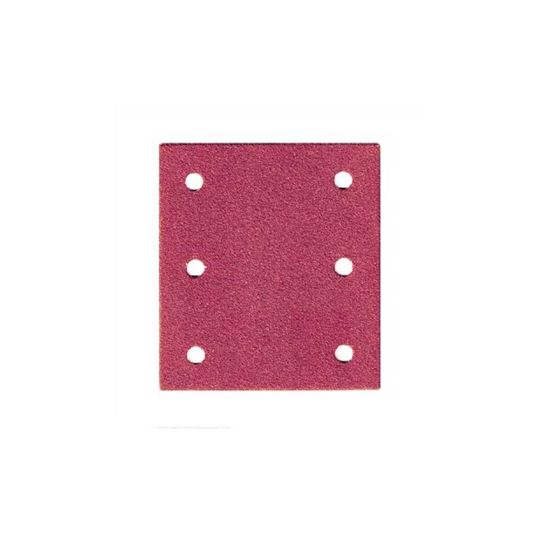 Lixa Retangular P/ Bo4565 C/10 Pecas #60 Makita D-58671