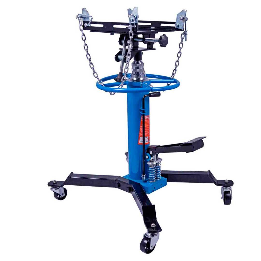 Macaco Hidraulico P/ Caixa 600kg. Bovenau MJ600