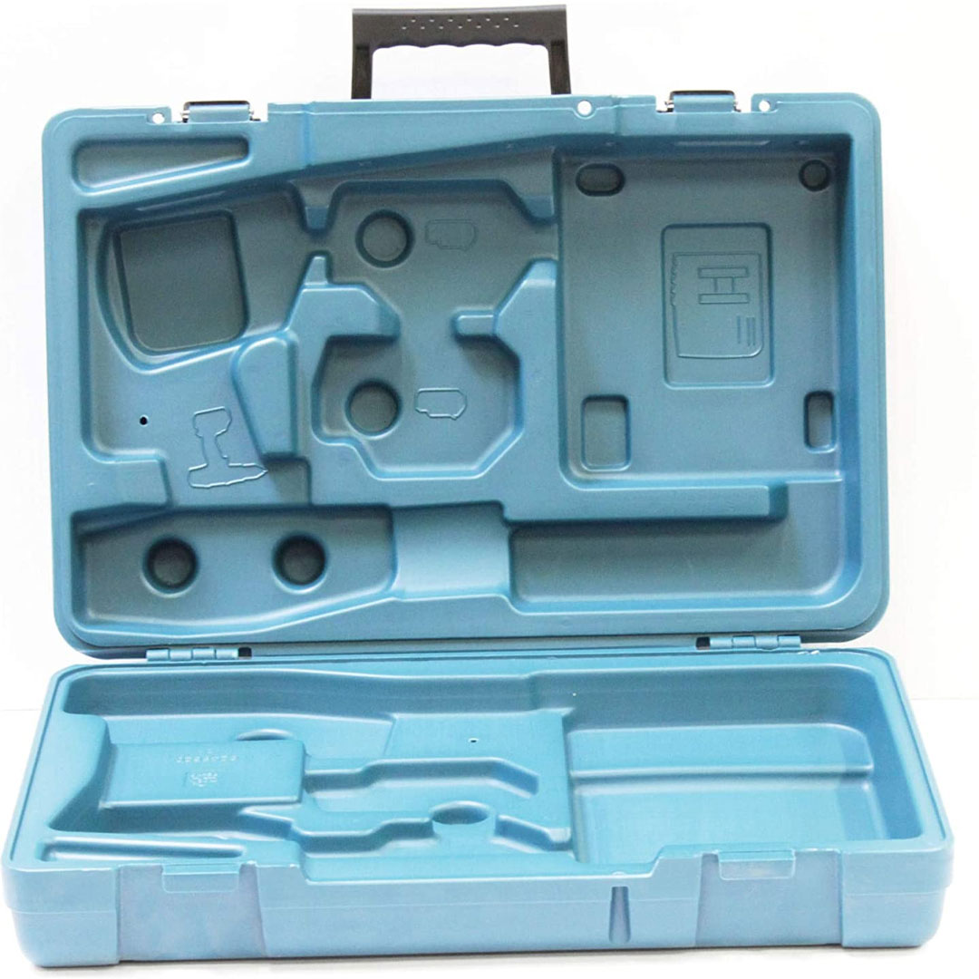 Maleta Plástica de Transporte Case P/ Parafusadeira DHP453 MAKITA 158777-2