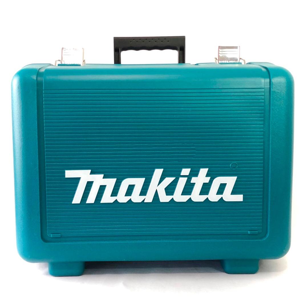 Maleta Plastica p/ Serra Circular 5007N Makita 824772-1